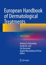 European Handbook of Dermatological Treatments