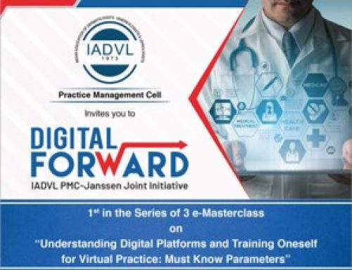 IADVL WEBINAR. Best practices of west