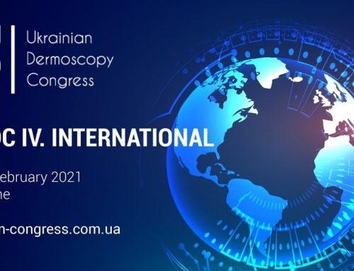 IV Ucranian International Dermoscopy Meeting