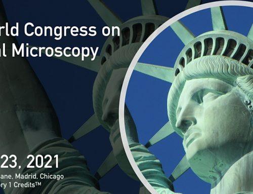2nd World Congress of Confocal Microscopy